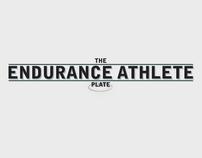 Endurance Athlete Plate