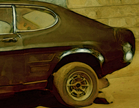 ford Capri, future plans