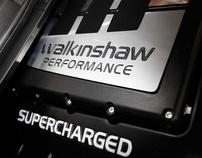 Walkinshaw - Engine Cover