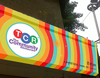 TCR - The community Restaurant