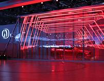 Acura Detroit Auto Show 2018