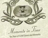 5LINX: 10th Anniversary