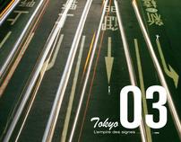 TOKYO - Photographik