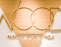 Wood Fashion Store