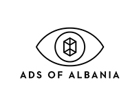 Ads of Albania Logo Competition - Shortlisted