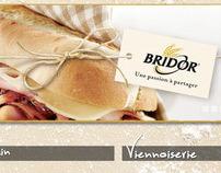 Boulangerie Bridor Bakery[WEB]