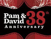 38th Anniversary