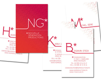 NG Productions