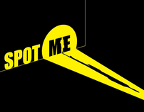 SpotMe Portfolio Show 2011