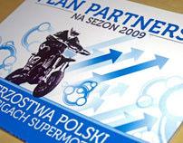 Oferta sponsoringowa 2009 r.