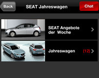 eSEAT Factory Outlet. Apps