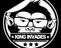 KING INVADES PROJECT