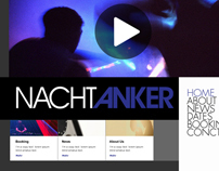 Nacht Anker website