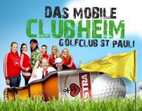 GolfClub St. Pauli Apps