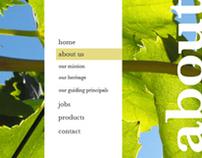 Savorian wines I