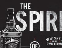 Jack Daniels Independence