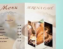 SERENA CAFE