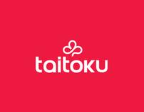 Taitoku identity