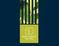 50 Post Office Square