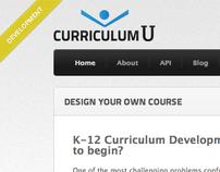 Curriculum U