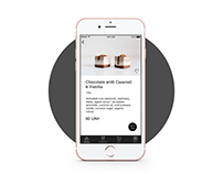 Choven mobile app