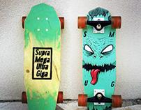 SMUG Skate