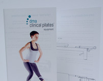 DMA Clinical Pilates - Equipment