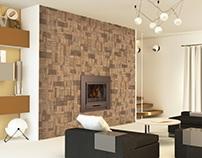 Tara Concept | Wooden Panels