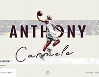 Carmeloanthony.com