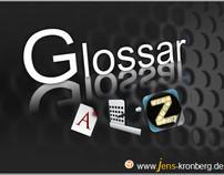 Glossar Büroservice