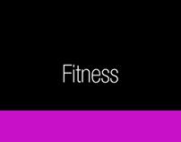 Comerciales Fitness - Recupera tu línea