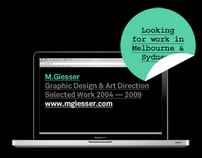 mgiesser.com