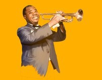 louis armstrong wise quote