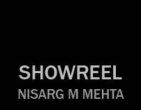 My Works- Nisarg M Mehta
