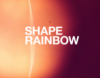 Shape Rainbow