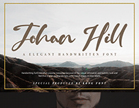 Johan Hill