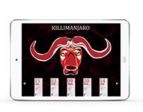 Agenda Killimanjaro
