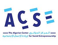 Algerian center of Social Entrepreneurship