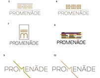 Promenade logo vol.2