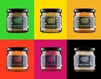 Mega Vega Branding & Packaging