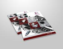Catálogo Nordair 2013