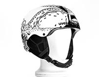 Boardnerds Helmet - 1000 Fans Edition
