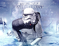 StarWars Battlefront Wallpaper