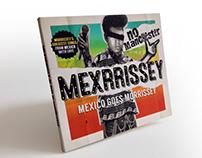 MEXRRISSEY vinyl&CD
