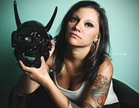 Karma Tattoo Studio - Photo Session