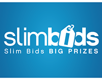 Slimbids - Penny Auction
