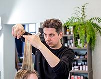 Salon Let's Dye Davines Polska
