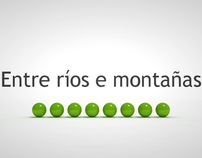 Video and website leaderribeirasacra.es