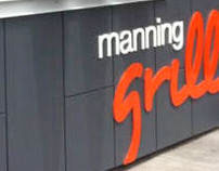 Manning Grill