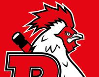 Roost Cap Logo Design